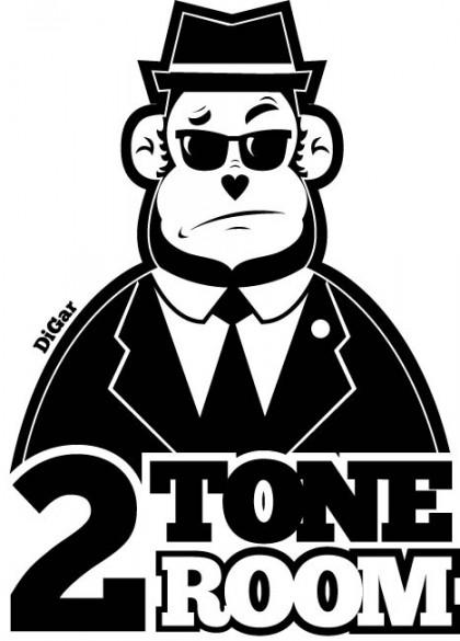 2toneroom_logo