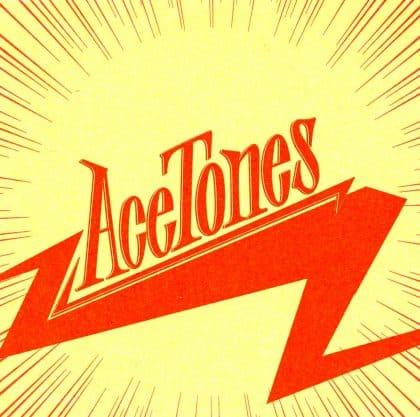Ace Tones
