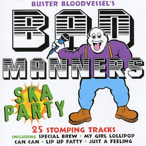 Bad Manners ‎– Ska Party