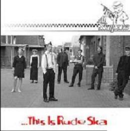 AL SKAPONE – THIS IS RUDE SKA