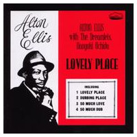Alton Ellis With The Dreamlets & Naoyuki Uchida – Lovely Place (EP)