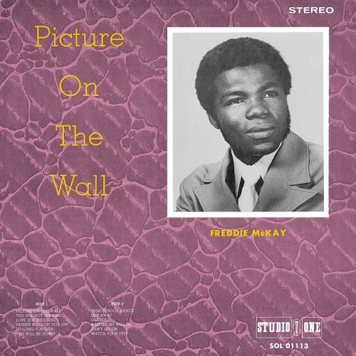 Freddie McKay – Picture On The Wall -Deluxe Edition