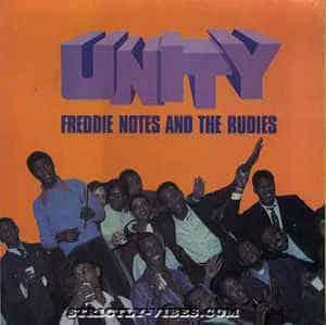 The Rudies -Unity