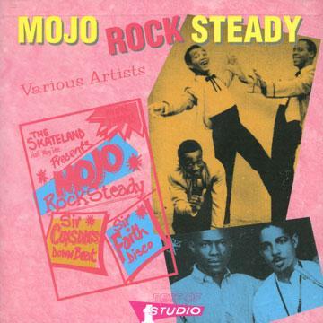 Mojo Rocksteady