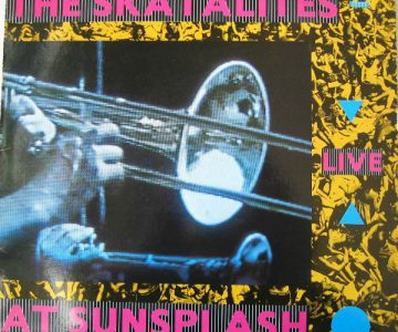 The Skatalites Live at Reggae Sunsplash 1983