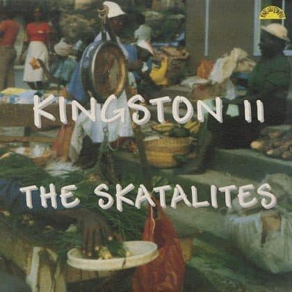 The Skatalites – Kingston 11 (King Edwards 2005)