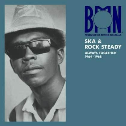 Various-BMN-Ska-Rock-Steady