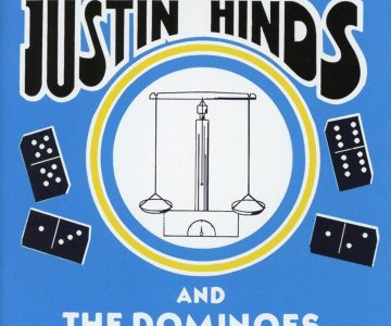 justin hinds & the dominoes – from jamaica with reggae (expanded edition)