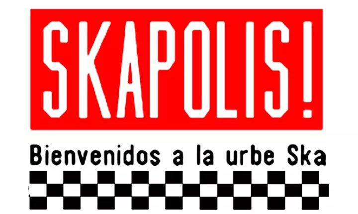 SKAPOLIS|!!!  Episodio 10