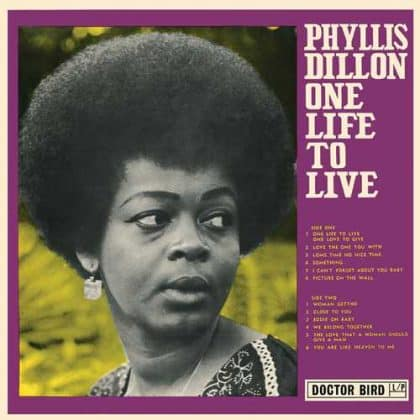 Phyllis-Dillon-One-Life-To-Live