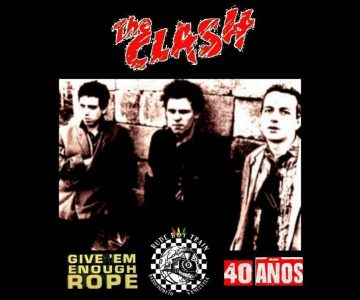 Rude Boy Train Skazine – # 88 Especial The Clash