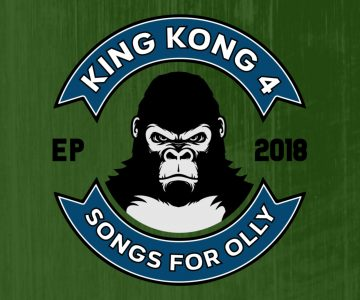 KING KONG 4 – SONGS FOR OLLY