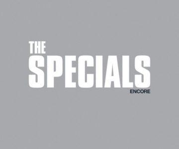 Rude Boy Train Skazine – Viaje 97 Especial The Specials ENCORE