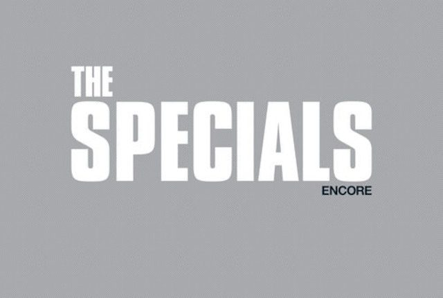 Rude Boy Train Skazine – Viaje 97 Especial The Specials ENCORE