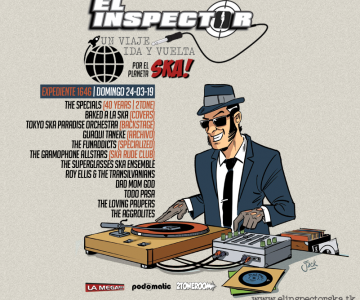 EL INSPECTOR 1646 | Domingo 24/03/2019